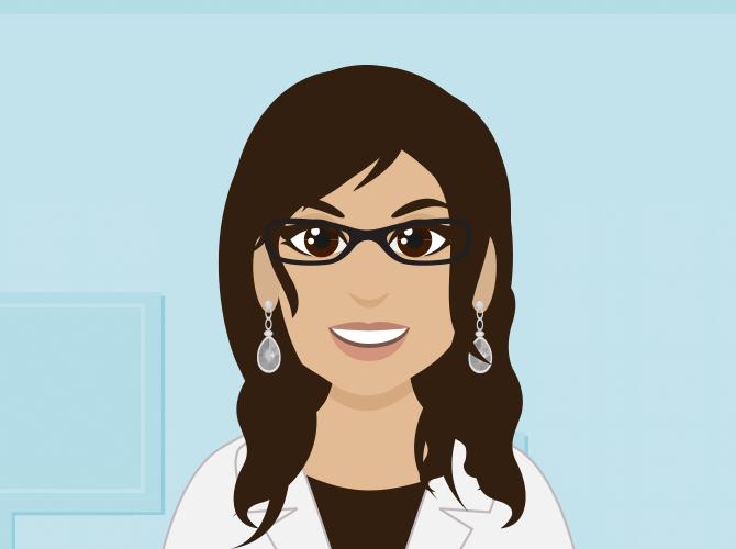 Dr. Sakina Jaffer - Southeast Dental