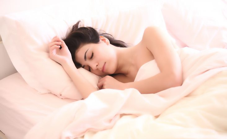 sleep habits and your dental health