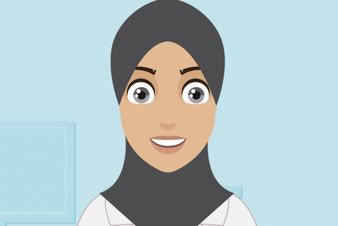 Getting to Know the Southeast Dental Team Dr. Ajwani