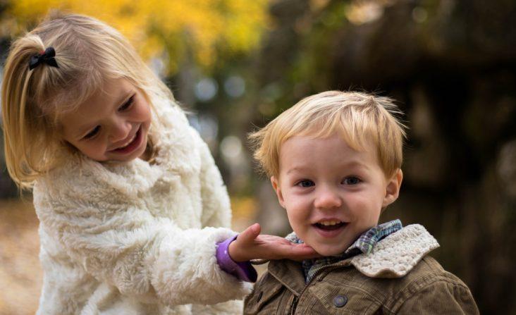 Healthy Snacks for Kids' Dental Health